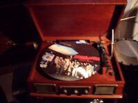 usb record deck plus
