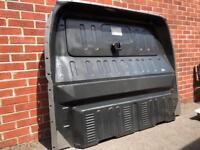 2011 Ford Transit T330 FWD Bulkhead for sale