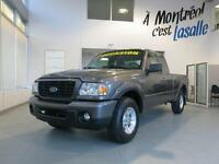 2008 Ford Ranger Sport Always Reliable...
