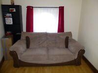 LEO 3 seater sofa