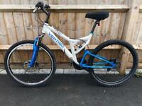 Bike Vertigo. 26 wheels