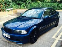 BMW 3 Series 2.2 320Ci 2dr M Sport Automatic.