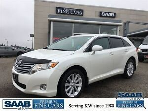 2012 Toyota Venza AWD 2.7L 4 CYL Power PKG Alloys NoAccidents