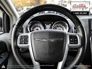 2014 Chrysler Town & Country Limited *LOADED, LEATHER, DVD* Windsor Region Ontario image 14