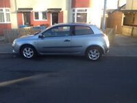 Fiat stilo cheap run about