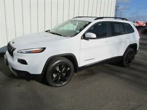 2016 Jeep Cherokee North ALTITUDE BLACKOUT