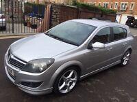 Vauxhall Astra 1.9 CDTi 16v SRi 5dr ASTRA SRI CDTI 150 BHP XPACK