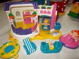 wow pre school toys