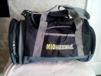 HOLDALL FOR SALE