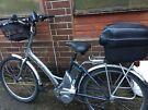 Ladies Lafree Bicycle