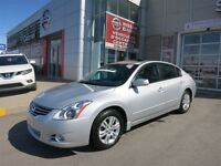 2012 Nissan Altima 2.5S SUNROOF, BLUETOOTH, ACCIDENT FREE, 1 OWN