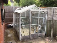 Greenhouse Free Needs to be dismantled and taken away asap