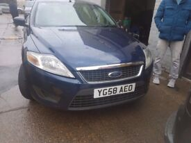 ford mondeo 58 plate on sale cheapest on the market 1675.00 (ono)