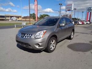 2011 Nissan Rogue SV  SIEGE CHAUFFANT / MAGS