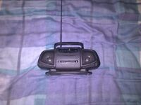 2 Portable Radios For Sale