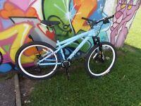 16 inch gt stunt bike
