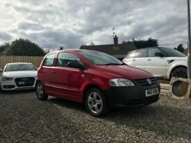 2009 VW Fox 1.2 only 41000 miles