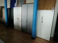 ***BISLEY DOUBLE DOOR CUPBOARDS***