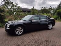Chrysler 300c (Bentley Badged) 3.0 Diesel in Very good condition