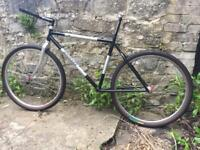 Wanted - you mint mid to late 90's mountain bike