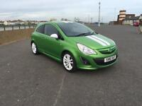 For Sale Vauxhall Corsa sxi Limited Edition 1.2 Petrol