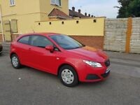 Seat Ibiza 1.4 tdi Ecomotive diesel! 0 road TAX!! cheap insurance