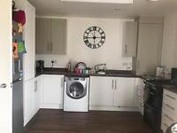 2 bed brand new flat to swap