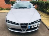 Alfa Romeo 159 Sports-Wagon 1.9 JTDM. Px & all offers considered