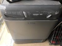 Hotpoint condeser tumble dryer