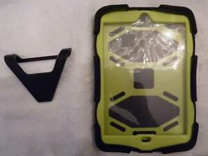 Griffin Survivor iPad mini Case (GB35919-2) - Black/Green