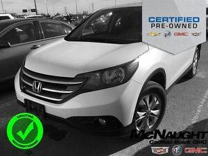 2012 Honda CR-V EX-L | Leather | Sunroof | AWD