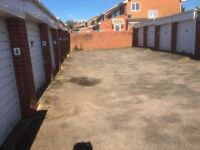 Garage to let, Pinhoe area