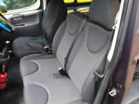 Peugeot expert tepee double front passenger seat