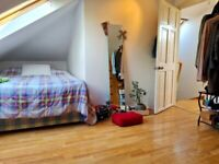 Double loft room available to rent