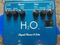 H2O Liquid Chorus & Echo
