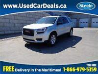 2014 GMC Acadia SLE2 AWD V6 Sunroof Fully Equipped
