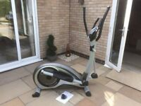 Orbus Elliptical Trainer