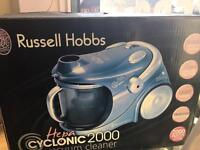 RUSSELL HOBBS VACUUM CLEANER !! Amazing condition