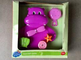 Hippo toy Bath Centre