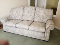 FREE Parker Knoll 3 Seater Settee Excellent Condition