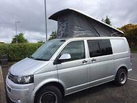 Vw t5 Volkswagen camper