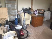 HOUSEHOLD FURNITURE & BUILDING MATRIALS *CLEARANCE* FOR SALE; SHOWER DOORS/TRAYS, DRAWS ETC...!!!