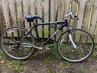 Mens Town Bike, MFX Flux, Ready to Ride, Good Condition.