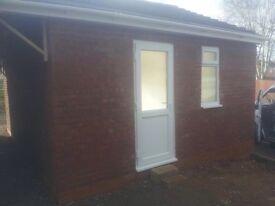 Weekend bricklayer/builder/roofer/ new builds