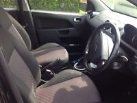 2005 (Jan 54) FORD FIESTA 1.4 FLAME - 5 Dr Hatchback - Manual - Petrol - BLACK *BARGAIN/CLEAN & TIDY