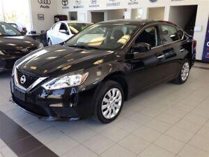 2016 Nissan Sentra -