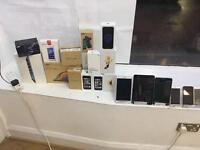LOADS OF MOBILE PHONES FOR SALE
