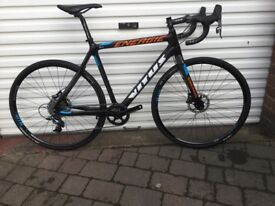 Vitus Energie VR Cyclocross bike