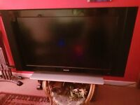 "Philips 46"" Flat Panel LCD TV Excellent Condition"