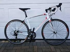 Giant Defy 3 Sora Road Bike Composite Fork. Serviced. Medium including extras